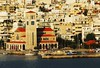 Volos, Greece (petrk747) Tags: volos greece church orthodoxchurch port travelling seaport sea buildings architecture oldarchitecture boats outdoor town city history tower