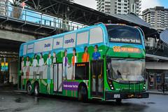 1008 (Juan_M._Sanchez) Tags: vancouver translink cmbc bus route alexander dennis enviro 500 demo 555