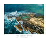 North Curl Curl headland and rock pool (sugarbellaleah) Tags: beach rocks rockpool pool waves ocean surf swell swimming cliffs headland tide curlcurl travel tourism popular outdoors active eroded australia northernbeaches fun outside seascape scenery water