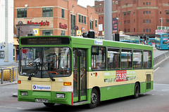 30950 L708 FWO (Cumberland Patriot) Tags: stagecoach north west england on merseyside in liverpool