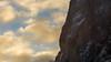 The Big Wall (Nicola Pezzoli) Tags: dolomiti dolomites unesco val gardena winter snow alto adige italy bolzano mountain nature december ski wall sassolungo clouds rock blue sky sunset zoom