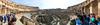 Colosseum - Rome (scuba_dooba) Tags: flavian amphitheatre rome italy colosseum coliseum panorama roma capitale italia