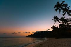 Seychelles (Rohit Lal) Tags: landscape nature traveller travel travelphotography traveldocumentary traveler landscapephotography rohitlalphotography photographer photography canon canonindia thepresetfactory island paradise sunshine seychelles mahe ocean indianocean beach baielazare sunset travelblogger