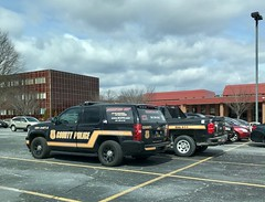New Castle County PD, Delaware (10-42Adam) Tags: nccpd police countypolice delaware delawarepolice newcastlecounty newcastlecountypolice newcastlecountypolicedepartment 911 chevrolet chevy tahoe chevrolettahoe recruitingunit lawenforcement suv policetruck