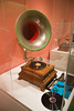 Antique bell grammophone (quinet) Tags: 2017 amsterdam antik holland jewishmuseum netherlands ancien antique musée northholland neterlands 528