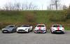Aston Martin Family. (Tom Daem) Tags: aston martin family nurburgring