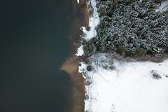Lacs Du Lispach & Longemer (UrbexGround) Tags: drone dji mavic landscape vosges lac lispach longemer