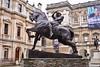 London 2018 – Physical Energy (Michiel2005) Tags: physicalenergy gfwatts georgefredericwatts watts statue beeld horse paard man ra royalacademyofarts royalacademy london londen england engeland grootbrittannië greatbritain britain uk vk unitedkingdom verenigdkoninkrijk
