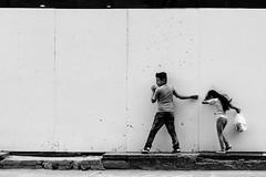 Wind (Frederik Trovatten) Tags: street photography streetphotography mexico cdmx bnw black white blackandwhite kids childrend wind