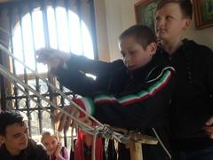 Посещение Лавры детьми Воскресной школы с.Долина12