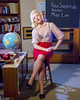 IMG_6917 (Atomic Age Pictures) Tags: jitterbugdoll amandalee atomicagepictures stockings heels heelsstockings pinup pinupgirls pinups hotforteacher teacher sexyteacher sheerblouse blonde
