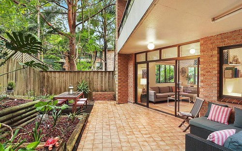 3/83 Shirley Road, Wollstonecraft NSW