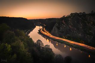 Avon Gorge, Bristol, United Kingdom