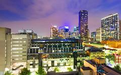 1502/31 A'Beckett Street, Melbourne Vic
