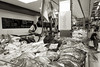 Fish Sales _3948 (hkoons) Tags: bayofbiscay westerneurope forsale atlantic europe european iberia oviedo presentation spain spanish coast coastal display fish fishy food market meat ocean port sale sea seafood table