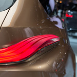 Lexus LF-1 concept car thumbnail
