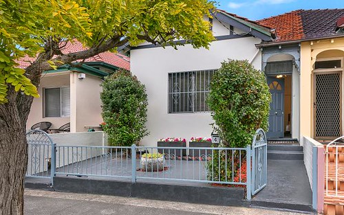4 Wellington St, Rosebery NSW 2018