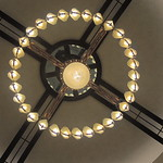 A chandelier in the Palace of Justice 078 thumbnail
