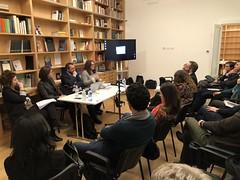 IMG_2382(1) (Fondazione Giannino Bassetti) Tags: milano progettoeuropeo consultazionepubblica presentazione commissioneeuropea ricerca coinvolgimento responsabilitàdellascienza governance