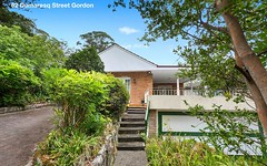 62 Dumaresq Street, Gordon NSW