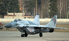 "MiG-29SMT Fulcrum 10 • <a style=""font-size:0.8em;"" href=""http://www.flickr.com/photos/81723459@N04/27131094228/"" target=""_blank"">View on Flickr</a>"