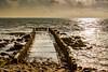 Zeeland, Netherlands (@Bradders) Tags: vlissingen zeeland netherlands nl 4commando sun sky seascape windmill sunset landscape lighthouse