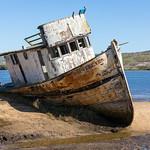 Point Reyes Shipwreck thumbnail