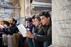 Holy Week in Rome (UNIV 2018) | Semana Santa en Roma (UNIV 2018) (Opus Dei Communications Office) Tags: univ univforum univcongress semanasanta holyweek roma opusdei