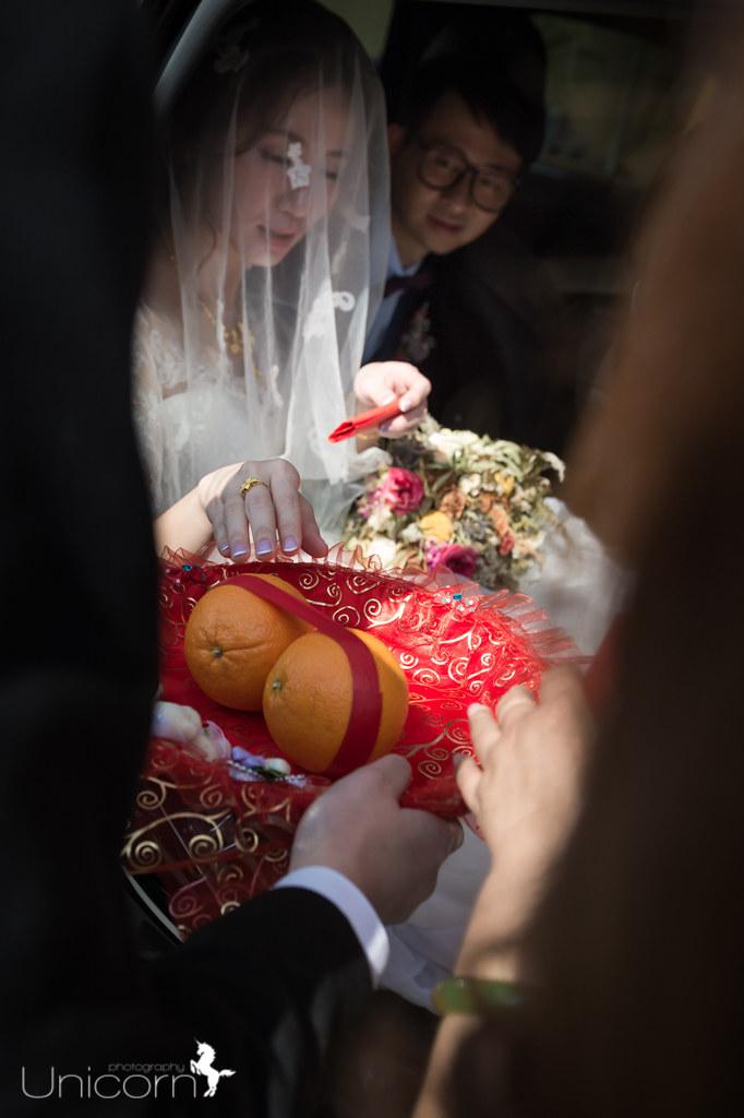 《婚攝一条》韋凱 & 欣貽 / 林酒店