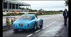 Ferrari 250 GT SWB Competizione (1960) (Laurent DUCHENE) Tags: goodwoodrevival 2017 goodwoodmotorcircuit car motorsport historiccar historicevent automobile automobiles ferrari 250 gt swb competizione