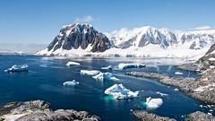 Sailing Antarctica (Cruising, traveling & dive pics.) Tags: sv antarctica sailing 2018