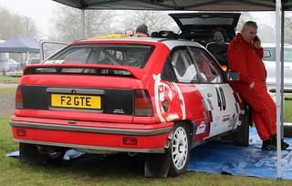 F2 GTE