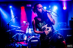 Minetaur - live in Metalmania XXIV fot. Łukasz MNTS Miętka-5