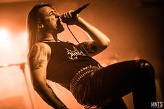 Ragehammer - live in Metalmania XXIV fot. Łukasz MNTS Miętka-10
