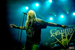 Asphyx - live in Metalmania XXIV fot. Łukasz MNTS Miętka-26