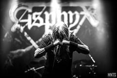 Asphyx - live in Metalmania XXIV fot. Łukasz MNTS Miętka-18