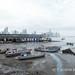 Panama City shoreline