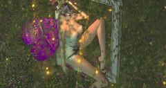 Elemental Spirit (ToxycSyn) Tags: catwa lumipro maitreya mudskin moda kinkyevent swallow punch johndeesemporium shis fantasyfaire2018 fabia hpmd anc alirium