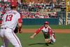 Texas - Game 2-35 (Rhett Jefferson) Tags: arkansasrazorbacksbaseball hunterwilson jordanmcfarland texaslonghornsbaseball