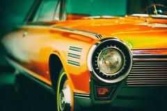 Got Me a Movie (Thomas Hawk) Tags: america california chrysler chryslerturbine losangeles petersenautomotivemusem petersenautomotivemuseum petersonautomotivemuseum usa unitedstates unitedstatesofamerica auto automobile car headlight headlights turbine fav10 fav25 fav50