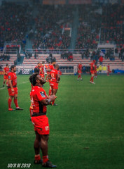 Tuisova: Priere aux guerriers de la Rade/ Prayer to the lords of habour (Ub R M) Tags: 83 hubertmarrone lgg4 lgh815 toulon ubrm guerrier kinghubi match outdoor outdoors paca photographic photographics pluie pray priere racingclubtoulon rade rain rct rugby sport stademayol tuisova