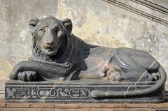 Löwen des Nektanebos (Markus Wollny) Tags: city vatikan rom roma lazio italien it
