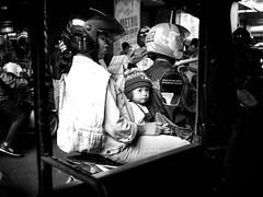 Jakarta!! (-Faisal Aljunied - !!) Tags: indonesia jakarta motorists gr2 ricoh streetphotography faisalaljunied