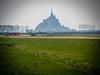 Mont Saint-Michel, Normandy, France (mattybecks3) Tags: cathedral europe europeanunion fr france montsaintmichel travel wanderlust lemontsaintmichel normandie ngc natgeo