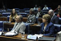 Plenário do Senado (Senado Federal) Tags: anteprojeto debateinterativo debatetemático eleição2018 fakenews notíciafalsa plenário redesocial senadortelmáriomotapdtrr senadoraângelaportelapdtrr sessãoespecial brasília df brasil bra