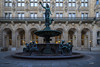 Innenhof des Hamburger Rathauses (hph46) Tags: hamburg innenhof rathaus deutschland germany townhall brunnen fountain sony alpha7r canonef1635mm14lisusm