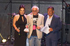 SDLFF 25th Anniversary Gala (MACSD) Tags: 2018sdlatinofilmfestival awards celebration groupshot hosts mc masterofceremonies movies party presentation themusicbox