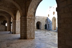 Game of Thrones - Drehort - Filming Location - Dubrovnik: Festung Lovrijenac (bd4yg) Tags: gameofthrones drehort drehorte filminglocation filminglocations dubrovnik kroatien croatia lovrijenac