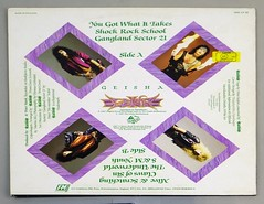 "GEISHA PHANTASMAGORIA 12"" LP ALBUM VINYL (vinylmeister) Tags: heavymetal thrashmetal deathmetal blackmetal vinylrecords vinyl schallplatte disque gramophone album"