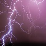 Cape Town Lightning thumbnail